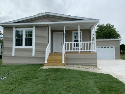 Mobile Home at 7801 88th Ave Lot 71 Pleasant Prairie, WI 53158