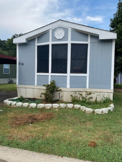Mobile Home at 4000 Ace Lane # 516 Lewisville, TX 75067