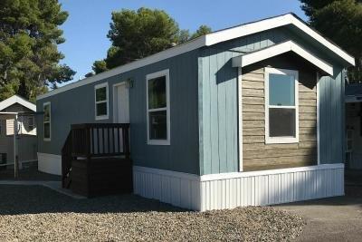 Mobile Home at 1150 W. Prince Road #50 Tucson, AZ 85705
