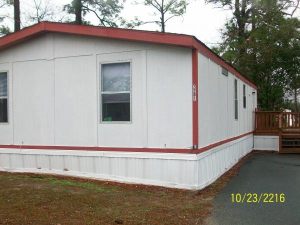 1985 CHAD Mobile Home For Rent