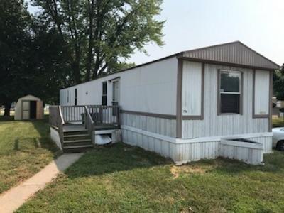 Mobile Home at 100 Newton Edwardsville, KS 66113