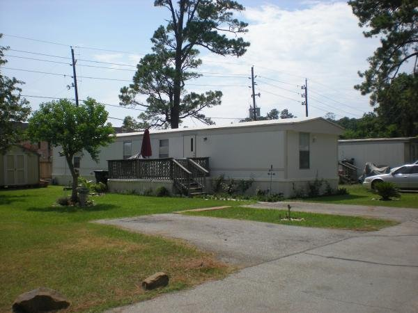 1983 MELODY HOME MANUFACTURING CO Mobile Home For Rent