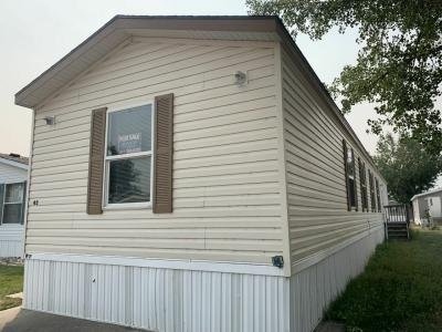 Mobile Home at 2760 Robertson Road #45 Casper, WY 82604