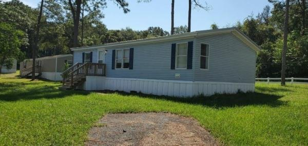 1996 Liberty Mobile Home For Rent