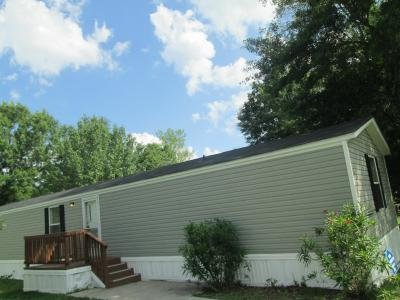 Mobile Home at 223 Harpers Ferry Lane Lot K223 Summerville, SC 29486