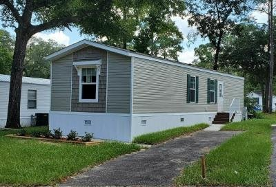 Mobile Home at 1630 Balkin Rd #5 Tallahassee, FL 32305