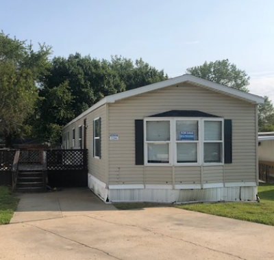 Mobile Home at 3206 NE 118th Street Kansas City, MO 64156