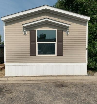 Mobile Home at 351 N Forest Drive #L06 Casper, WY 82609