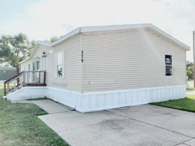 Mobile Home at 3232 S Clifton Avenue, #578 Wichita, KS 67216