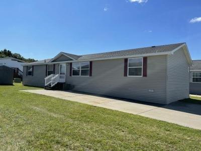 Mobile Home at 345 Chestnut Circle W Davison, MI 48423