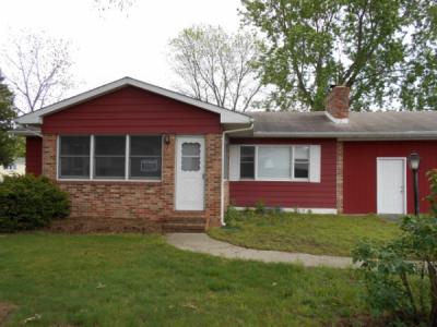 Mobile Home at 1340 Seven Oaks Lane Lothian, MD 20711