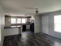 Photo 1 of 10 of home located at 2575 W Martin Luther King Blvd #D07 Fayetteville, AR 72704