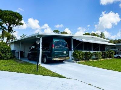 Mobile Home at 8533 Duchess Ct W Boynton Beach Fl 33436 Boynton Beach, FL 33436