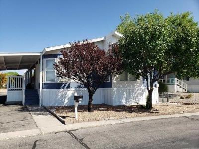 Mobile Home at 872 Horseshoe Trail SE Albuquerque, NM 87123