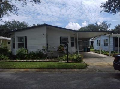 Mobile Home at 114 Sky Ridge Drive Valrico, FL 33594