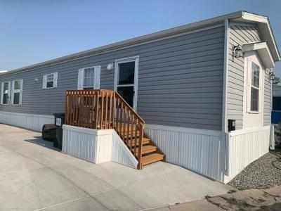 Mobile Home at 14701 E. Colfax Ave. D-82 Aurora, CO 80011