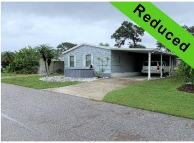 Mobile Home at 1224 North Indies Circle Venice, FL 34285