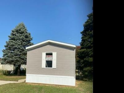 Mobile Home at 24995 Us 12 Edwardsburg, MI 49112