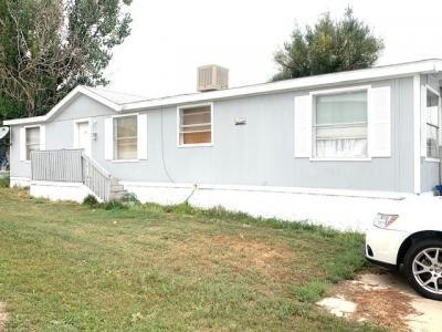 Mobile Home at 2885 E Midway Blvd #341 Denver, CO 80260