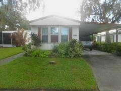 Photo 1 of 24 of home located at 3800 Oakcrest Lane Zephyrhills, FL 33541
