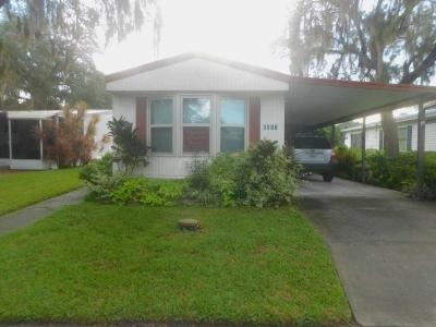 Mobile Home at 3800 Oakcrest Lane Zephyrhills, FL 33541