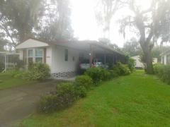 Photo 2 of 24 of home located at 3800 Oakcrest Lane Zephyrhills, FL 33541