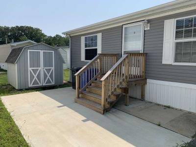 Mobile Home at 33 Baltimore Avenue Manahawkin, NJ 08050