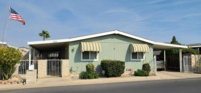 Mobile Home at 4204 King Arthur Ct Bakersfield, CA 93301