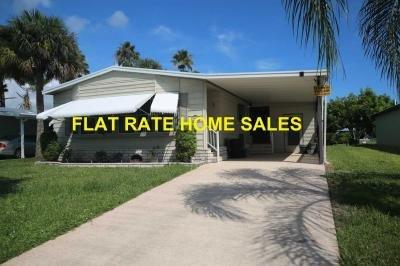 Mobile Home at 87 Las Casitas Fort Pierce, FL 34951