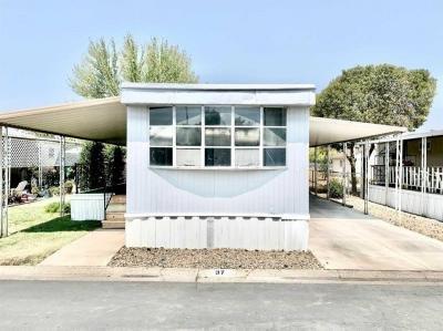Mobile Home at 8665 Florin Rd #37 Sacramento, CA 95828