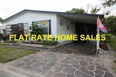 Mobile Home at 8775 20th Street Lot 101 Vero Beach, FL 32966