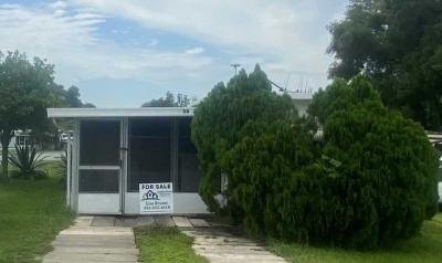Mobile Home at 26125 Us 27 Lot 56 Leesburg, FL 34748