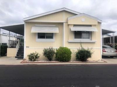 Mobile Home at 8811 Canoga Avenue #351 Canoga Park, CA 91304