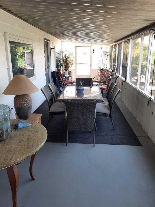 Whittier Mobile Home For Sale