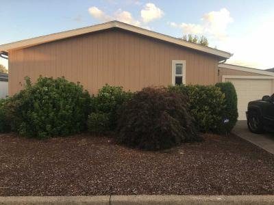 Mobile Home at 1000 S Mckern Ct. #71 Newberg, OR 97132