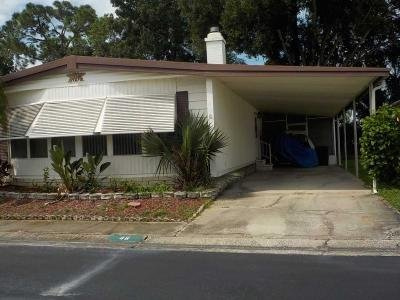 Mobile Home at 102654 Ulmerton Rd. Largo, FL 33771