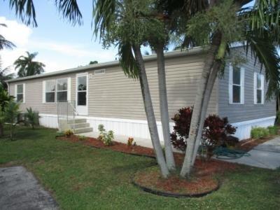 Mobile Home at 2209 NW 14th Ave Lot 529 Boynton Beach, FL 33436