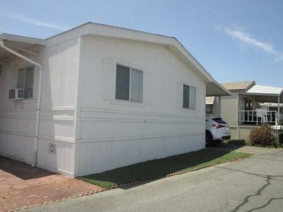 Mobile Home at 21500 Lassen Street # 40 Chatsworth, CA 91311