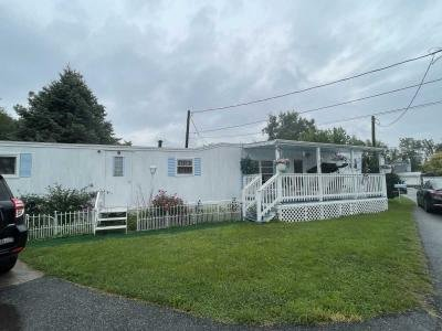 Mobile Home at 5200 Freemansburg Ave Lot 2 Easton, PA 18045
