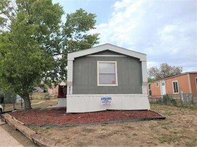 Mobile Home at 4211 E 100th Ave Thornton, CO 80229