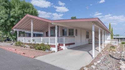 Mobile Home at 2050 W St Rt 89A Lot 302 Cottonwood, AZ 86326