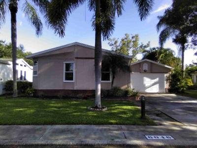Mobile Home at 6046 Tierra Entrada North Fort Myers, FL 33903