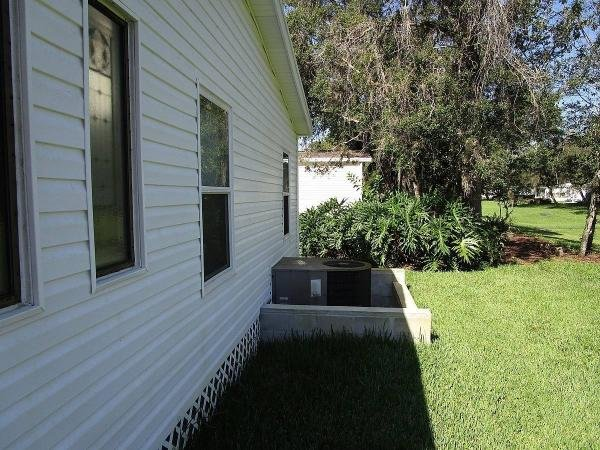 1987 BARR Mobile Home For Sale