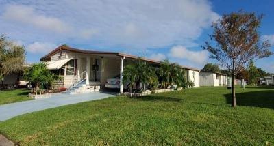Mobile Home at 5200 28th Street North, #604 Saint Petersburg, FL 33714
