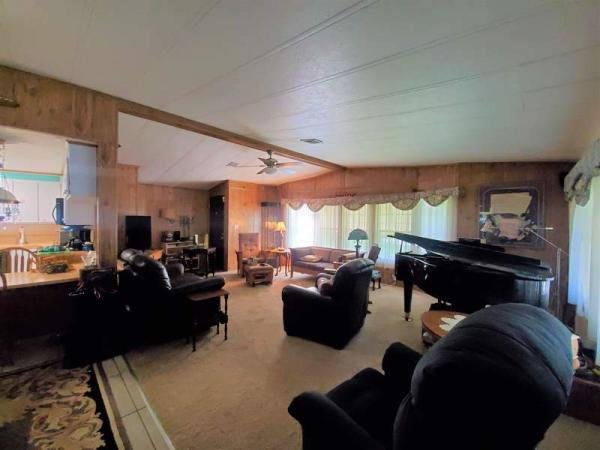 1985 Palm Harbor Mobile Home For Sale