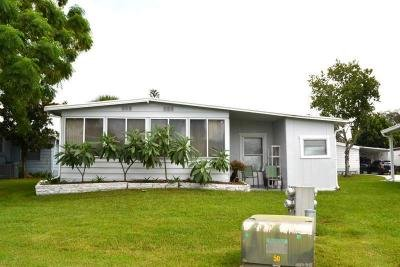 Mobile Home at 1099 Mango Dr. Casselberry, FL 32707