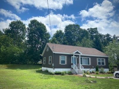 Mobile Home at 16 Birch Ridge Trail Nashua, NH 03062
