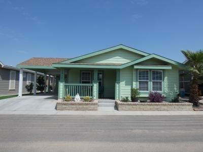 Mobile Home at 1110 North Henness Rd. #2018 Casa Grande, AZ 85122