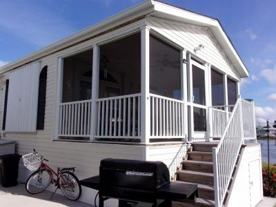 Mobile Home at 445 Umatilla Fort Myers Beach, FL 33931