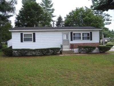 Mobile Home at 30 Sunrise Trail Nashua, NH 03062